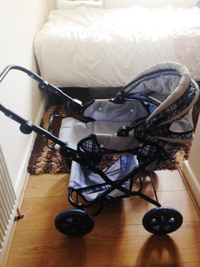 Baby toy pushchair for salein Southampton, HampshireGumtree - baby toy pushchair for sale in good condition from smoke free home collect from bitterne park Just text to 07852516883