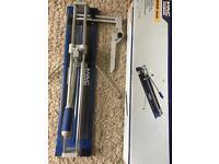 MacAllister Heavy Duty 600mm Tile Cutter