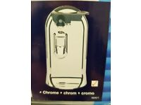 Kenwood Chrome Electric Can Opener