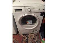 Siemens iQ100 WT46E100GB tumble dryer