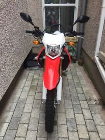 Honda CRF250L for sale