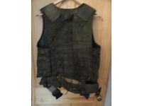 Blackhawk Tactical Vest chest size 36ins £40
