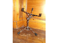 PEARL SNARE STAND - HEAVY DUTY