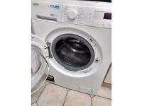 Zanussi ZWD71460NW Washer Dryer - Which? Best Buy - STILL UNDER WARRANTY