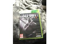 BLACK OPS 2 XBOX