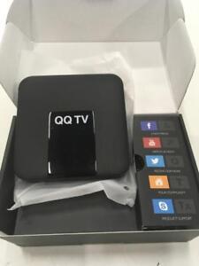 BRAND NEW QQTV ANDROID BOX! Toronto (GTA) Preview