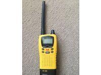 VHF Handheld Marine Radio