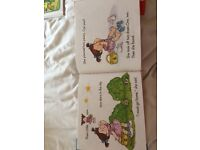 36 hardback early readers and first numbers books by My first steps to Reading