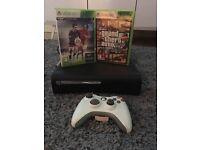 Xbox 360 GTA V & Fifa 16