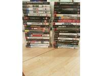 Ps3 and 36 games £150 or swap for ps4 games