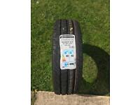 NEW TYRE 205/65R16 C 107/105T (103T)
