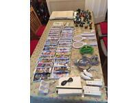 Nintendo Wii family bargain bundle