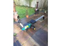 For Sale rowing machine
