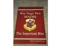 KEY STAGE 2 MATHS SATS REVISION GUIDE