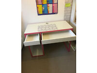 Ikea Desk to give away for free