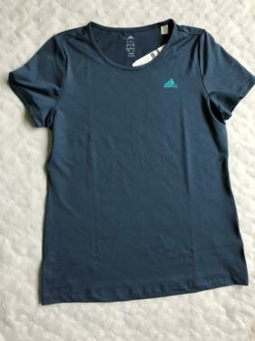 Adidas Basic Solid Tee Damen T Shirt