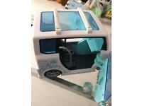 Moxie girlz remote control car