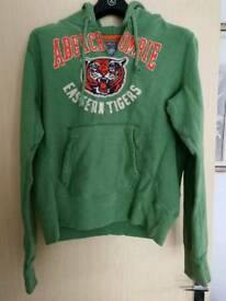 Abercrombie & Fitch hoodie - small