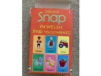 Welsh snap