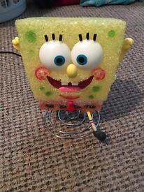 Spongebob light!