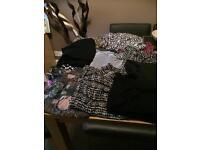Ladies bundle of next/ new look clothes size 16