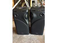 Two Speaker