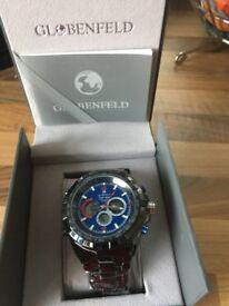 globenfield sports watch