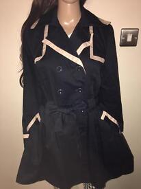 Women's New Look Jacket size uk 10
