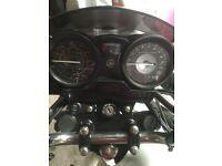 YBR 125 for sale