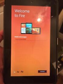 """Amazon Fire 7""""HD"""