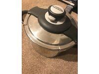 Tefal pressure cooker for sale