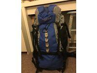 Lichfield 70 + 10 Hiking Backpack