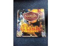 Narnia Special Edition Risk Board Game