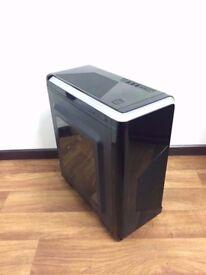 Gaming Computer PC (Intel Quad Core, 4GB RAM, GTX 260, 500GB)