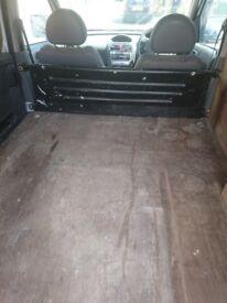 Vauxhall combo 1,3 van
