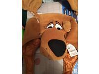 Scooby doo dress up 5-8 yrs