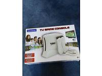 Lexibook TV 200 Games in 1 white 32 bit Console