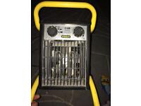 Stanley portable heater