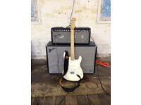 Fender VM Bandmaster Valve Amp 40 Watt