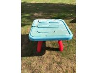 Sandpit/ water tray