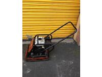 MBW GP2000 WACKER COMPACTOR PLATE WITH HONDA GX160 ENGINE