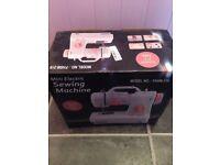 Mini Electric Sewing Machine