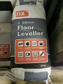 3-50mm floor leveller