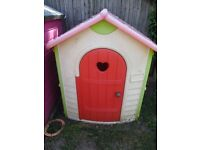 playhouse £70 ono