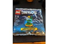 Exclusive Limited Edition Green Arrow Minifig for LEGO Dimensions