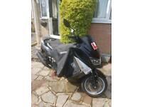 Yamaha Nmax - 125cc - 16Reg