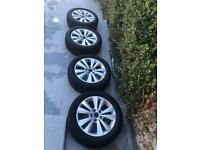vw golf mk 7 alloy wheel toronto