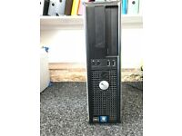 DELL OPTIPLEX 580, AMD Athlon II X2, 3GHz, Windows 7 Pro OA