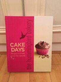 The Hummingbird Bakery - Cake Days