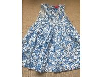 Angelina girls dress age 5 from Trotters